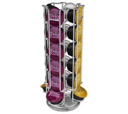 Porte-capsules Dolce Gusto TAVOLA SWISS Parco x24