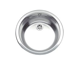 Eviers - Cuve ronde ROTONDO RBX61044-70 / Inox