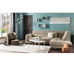 angle cv m ridienne droit theatro tissu gris el phant canap s but. Black Bedroom Furniture Sets. Home Design Ideas