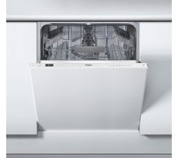 Lave-vaisselle intégrable WHIRLPOOL WKIC3C26