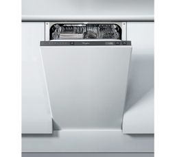 Lave-vaisselle - Lave vaisselle intégrable WHIRLPOOL  ADG196FD