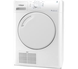 S�che-linge frontal WHIRLPOOL AZB8572