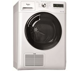 S�che-linge frontal WHIRLPOOL AZA9330