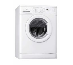 Lave-linge hublot WHIRLPOOL AWOD4721 Blanc