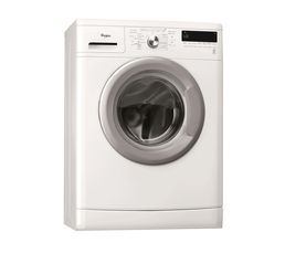 WHIRLPOOL Lave linge frontal / hublot AWS6213