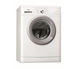 Lave-linge - Lave linge hublot WHIRLPOOL AWOD2800