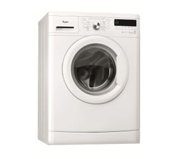 WHIRLPOOL Lave linge frontal / hublot AWOD4833