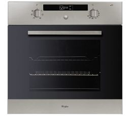 Fours - Four encastrable WHIRLPOOL AKZ442IX