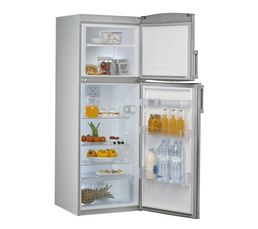 Réfrigérateur 2 portes WHIRLPOOL WTE3113TS