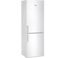 Combiné WHIRLPOOL WBE33252NFW