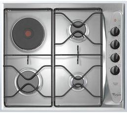 achat table de cuisson mixte plaque de cuisson cuisson. Black Bedroom Furniture Sets. Home Design Ideas