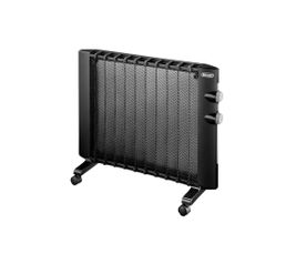 radiateur rayonnant de longhi hmp1000 chauffage but. Black Bedroom Furniture Sets. Home Design Ideas