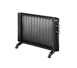 radiateur rayonnant delonghi hmp 1500 chauffage but. Black Bedroom Furniture Sets. Home Design Ideas