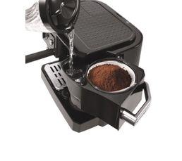 Combiné expresso cafetière DE LONGHI BCO415.1