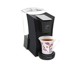 Machine � Th� DELONGHI Sp�cial.T TST 390.B noire