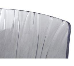 Chaise CALIMA Transparent