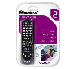 Télécommande MELICONI Fully 8