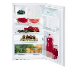 R�frig�rateurs - Réfrigérateur 1 pte intégrable HOTPOINT BSZ 1632