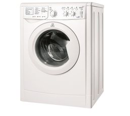 INDESIT Frontal/hublot IWDC6125FR