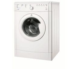 Sèche-linge hublot INDESIT  IDVA835 blanc