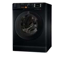 INDESIT Frontal/hublot XWDE751680XKFR