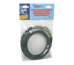 Câble électrique cuisson WPRO 50A CAB360