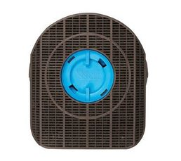 Filtre de hotte anti-odeur WPRO CDKF 42