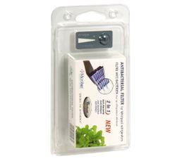 Filtre anti-bactérien WHIRLPOOL ANT001