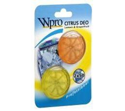 Accessoires Lavage - Désodorisant lave-vaisselle WPRO Citrus
