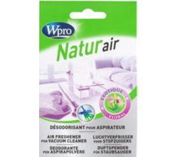 Accessoires Entretiens Des Sols - Parfum aspirateur WPRO GRA004 Natur Floral