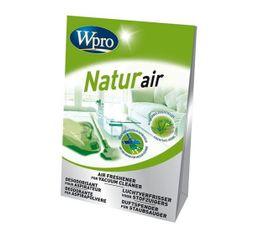 Accessoires Entretiens Des Sols - Parfum aspirateur WPRO GRA003 Natur citronelle