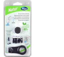 Accessoires Machines à Gazéifier - acc traitement eau WPRO AER200 5L.