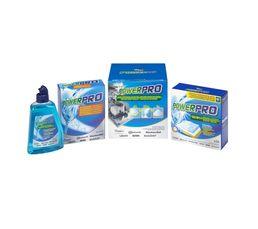 Starter Pack Lave-vaisselle WPRO DWC300