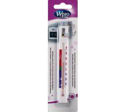 Accessoires Froid - Thermomètre WPRO réfrigérateur TER212