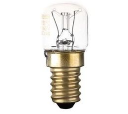 WPRO Ampoule four LFO137 E14 15W