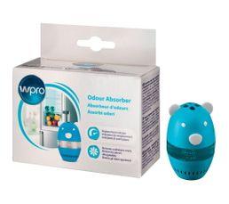 Accessoires Froid - Absorbeur d'odeurs WPRO Spécial Réfrigérateur DEO 213