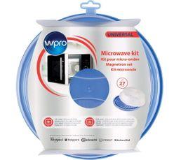 Kit universel micro-ondes WPRO DFL200