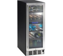 Cave � vin int�grable CANDY CCVB60