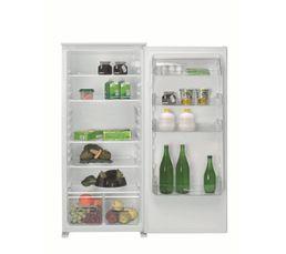 Réfrigérateur 1pte  intégrable CANDY CFBL2150E