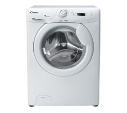 Lave linge gain de place candy co4 1072d1 lave linge but - Machine a laver gain de place ...