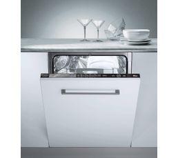 Lave-vaisselle intégrable CANDY CDIM9120PR