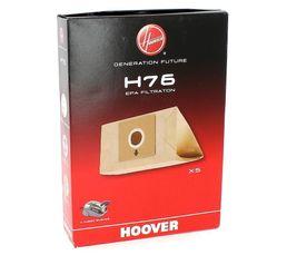Sac aspirateur HOOVER H76