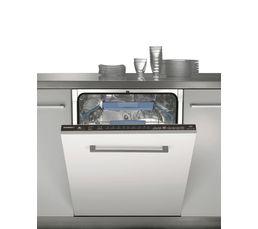 Lave-vaisselle - Lave vaisselle tout intégrable ROSIERES RLF616E
