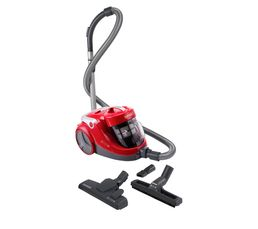 Aspirateur tra neau sans sac hoover sp71 sp45 aspirateurs but - Aspirateur hoover sans sac ...