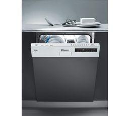 Lave-vaisselle int�grable CANDY CDS2D35W