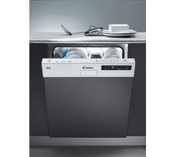 Lave-vaisselle - Lave-vaisselle intégrable CANDY CDS2D35W