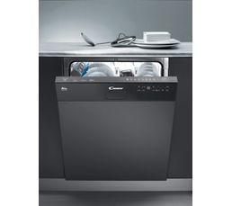 Lave-vaisselle - Lave-vaisselle intégrable CANDY CDS2D35B