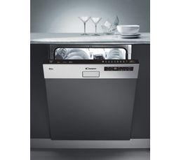 Lave-vaisselle - Lave-vaisselle intégrable CANDY CDS2D36X