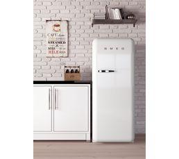 Réfrigérateurs Et Combinés - Réfrigérateur 1 porte SMEG FAB28RB1