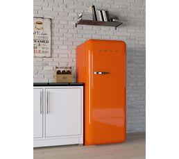 Réfrigérateurs Et Combinés - Réfrigérateur 1 porte SMEG FAB28RO1